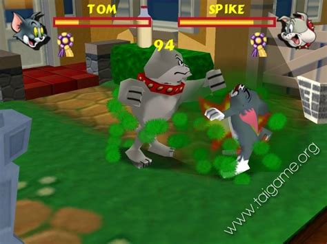 tom and jerry game for pc free download full version tom and jerry in fists of furry download free full games