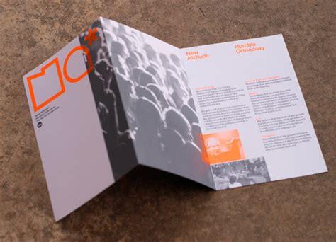 depliant design inspiration unique and creative brochure design inspiration the