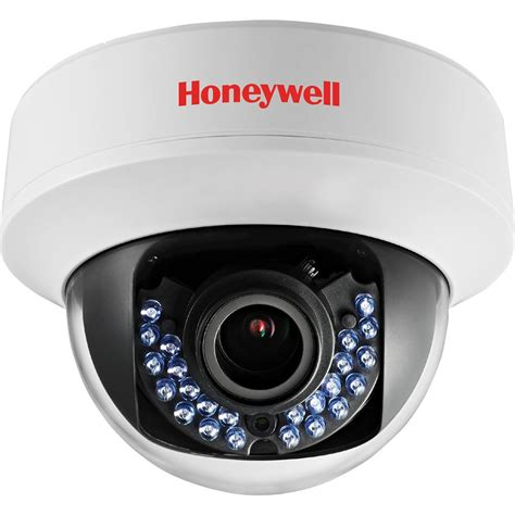 honeywell cameras about