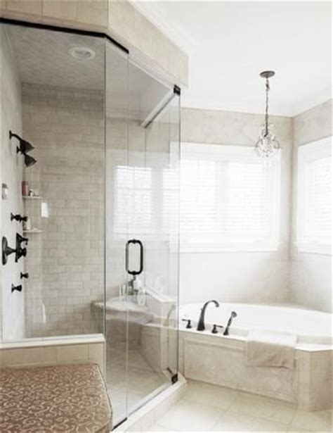 Replacing A Shower by 25 Best Ideas About Corner Bathtub On Corner