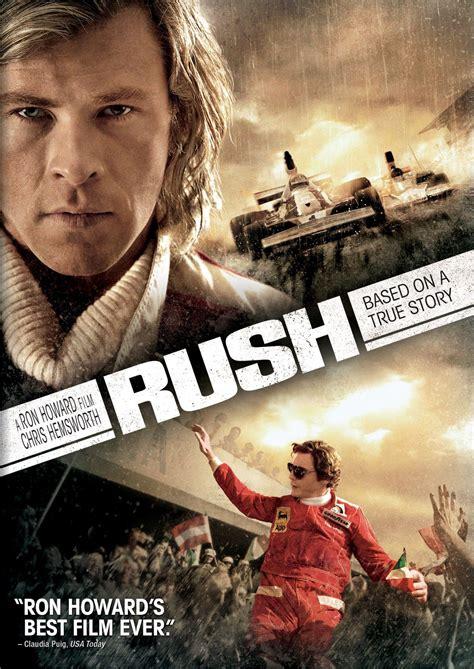 film rush rush dvd release date january 28 2014