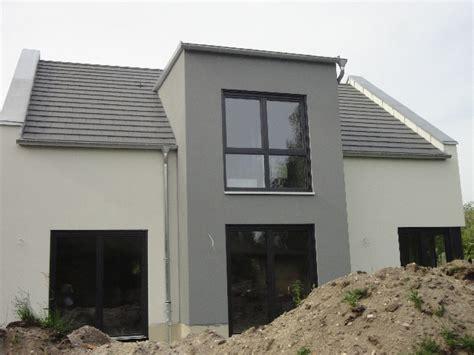 Hausfassade Farblich Absetzen by Hausfassade Grau Hausfassade Grau With Hausfassade Grau