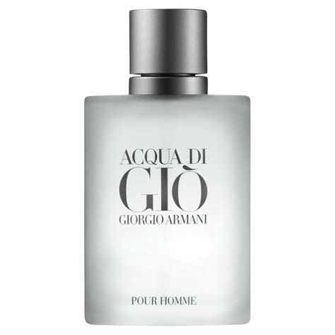 Parfume Aqua Digio armani acqua di gio homme
