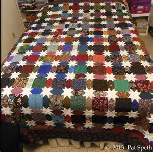 Morning Quilt by Lanes Nickelquilts