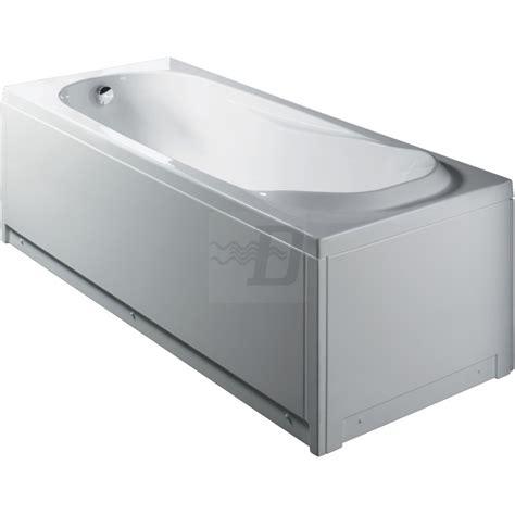 guscio vasca da bagno guscio vasca rettangolare itaca 170x70 con pannello e