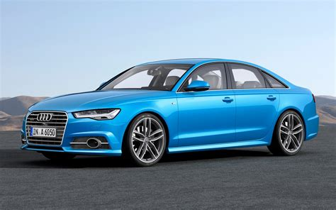 New Audi A6 2016 by 2016 Audi A6 Autos Post