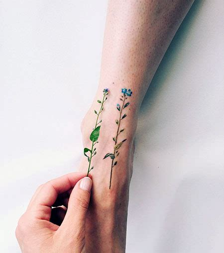 nature inspired tattoos nature inspired tattoos