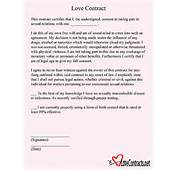 Download Image Relationship Contract To Print Out PC Android IPhone