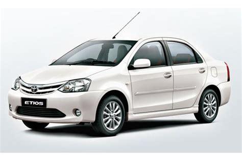 Toyota Etios India Next Generation Toyota Etios To Debut At Auto Expo 2016