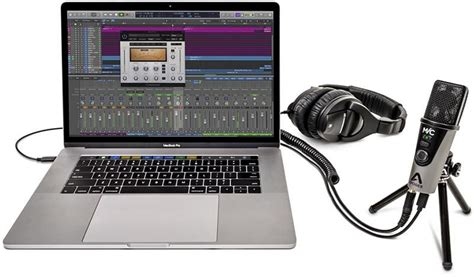 apogee and ik multimedia launch new mic plus and irig mic hd 2 digital microphones for mac