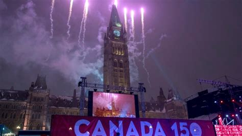 new year parade ottawa parti qu 233 b 233 cois plans to crash canada s 150th birthday
