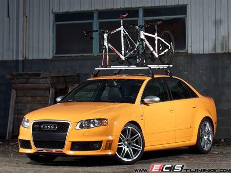 Audi Mountainbike by Ecs Tuning Rockmounts Bike Racks Audiworld Forums