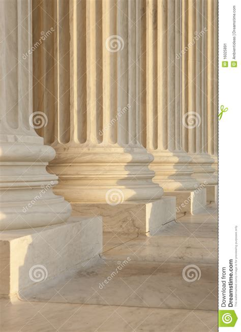 us supreme court closeup of details royalty free stock us supreme court architecture detail stock image image