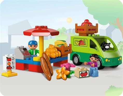 Lego 5683 Duplo lego duplo 5683 marktstand miwarz teltow lego g 252 nstig kaufen