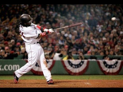 manny ramirez swing analysis manny ramirez spring training homerun doovi