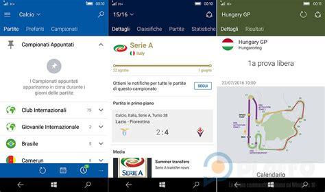 sofa score app sofascore livescore 232 ora disponibile come universal app