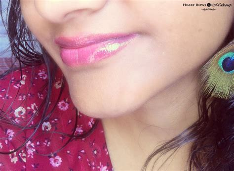 Lipgloss Oriflame oriflame the one colour unlimited lip gloss fuchsia