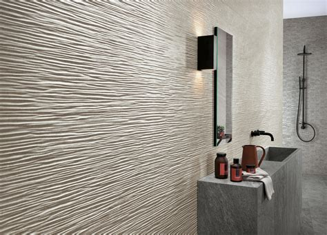 piastrelle atlas concorde brave 3d wall blade ceramic tiles from atlas concorde