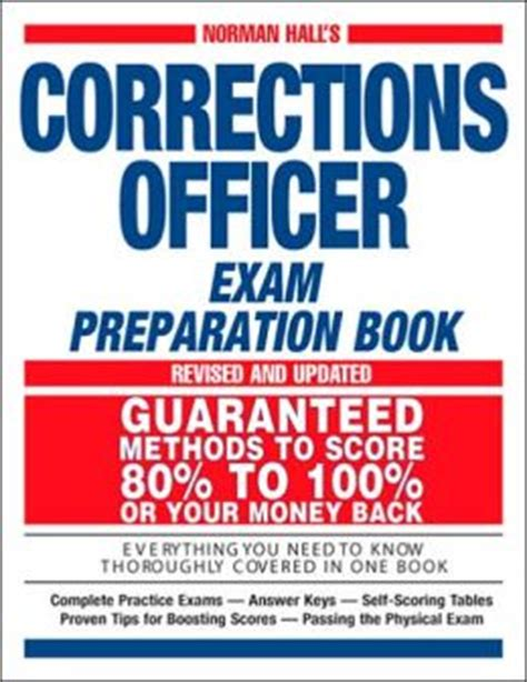 Correctional Officer Practice Test Free by Server Error