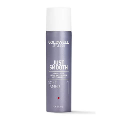 indola hair products usa goldwell stylesign just smooth soft tamer lotion salon