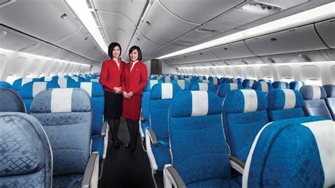 cathay pacific premium economy seat map cathay pacific poised for ten across b777 economy seating