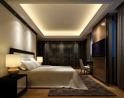 design interior bedroom elegant wardrobe design for modern bedroom 3d house