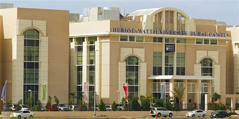 Heriot Watt Dubai Mba Fees by Fully Funded Fast Phd Scholarships At Heriot Watt