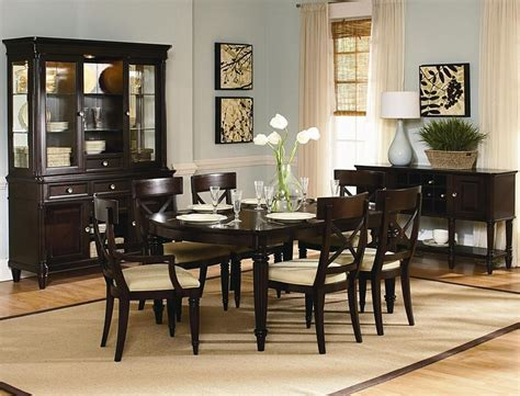 Pictures Of Formal Dining Rooms Formal Dining Room Sets For 6 Marceladick