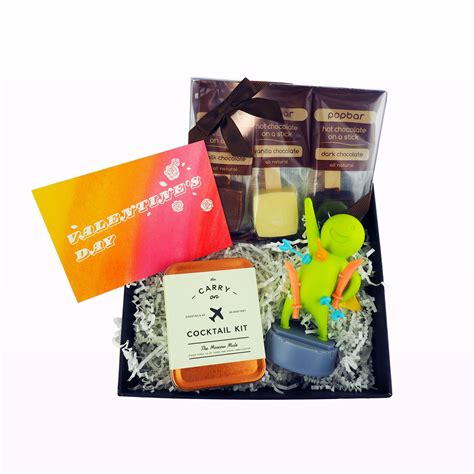gift box for her romance apollobox