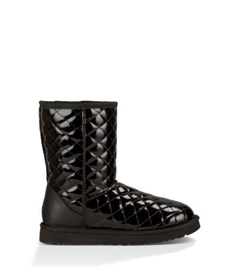 Ugg Quilted Boots by Ugg Classic Boots 1012216 Shop Ugg Classic Quilted