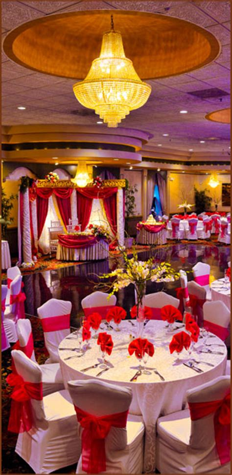 indian wedding banquet halls in nj chand palace banquet nj banquet catering service
