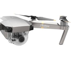 dji mavic pro platinum drone   oggi miglior