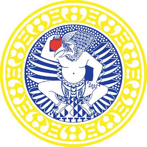 Sticker Idi By Garuda Sakti logo universitas airlangga fakultas kedokteran