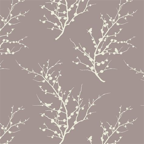 temporary wall paper edie chagne removable wallpaper by tempaper