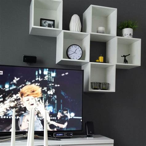 Besta Nachttisch by Die Besten 25 Ikea Eket Ideen Auf Ikea Wand