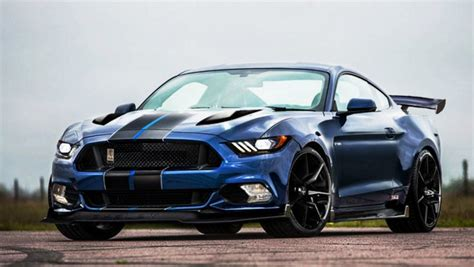 shelby gt rumored