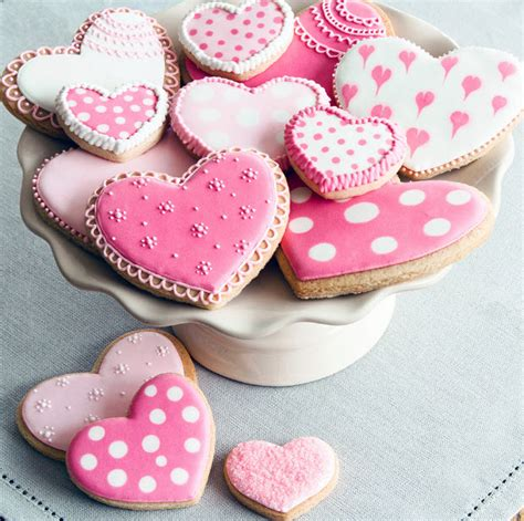 how to make valentines cookies how to make cookies easy cookie recipes