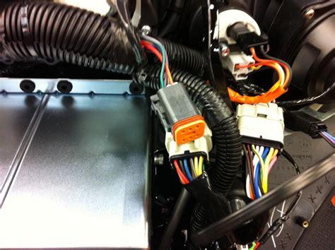 Harley Davidson Hd6089 Brown White nim installation clarifications harley davidson forums