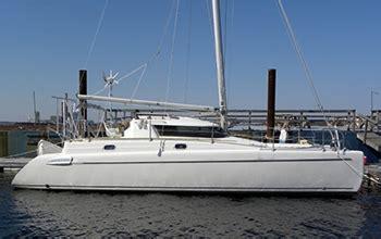 catamaran for sale new england catamaran broker derek escher in new england just catamarans