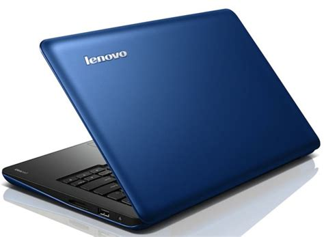 Lenovo introduced the S200 and S206 mini notebooks