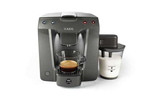 test koffiemachine kaffeemaschinen von illy bis tchibo 7 systeme im fit