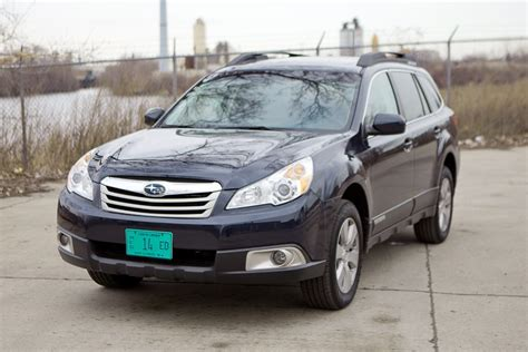 subaru outback 2012 price 2012 subaru outback reviews specs and prices cars