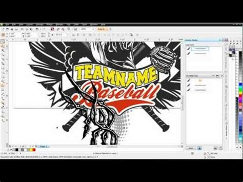tutorial corel draw x6 portugues coreldraw x6 killer new smear tutorial you have to see to