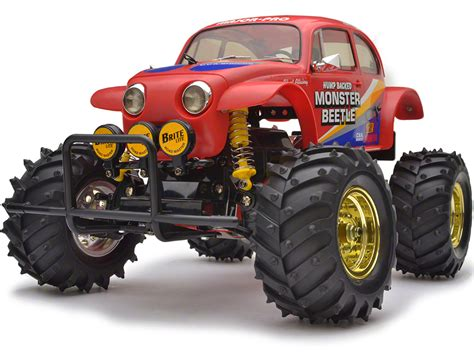 Rc Sport Racing Tamiya 6891 tamiya beetle 2015 without esc 58618b