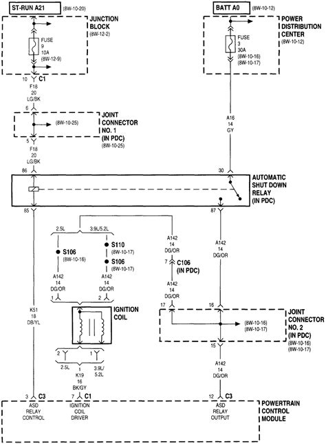 asd relay wiring diagram k grayengineeringeducation