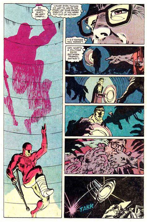 daredevil by frank miller 078519536x daredevil 180 frank miller art cover pencil ink