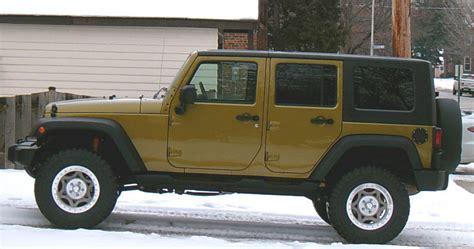 Walker Jeep Wayoflife Wheels Walker