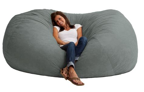 large bean bags bean bag chairs and loungers soothing company