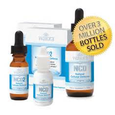 Zeolite Detox Mercury by Waiora Products Cellular Defense Ncd2