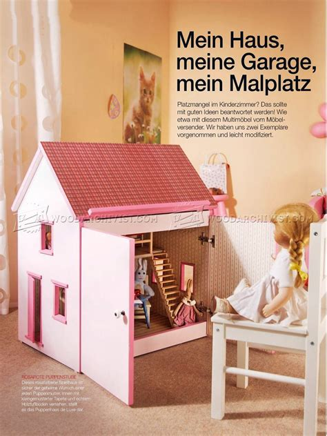wooden dolls house plans awesome wooden doll house plans pictures best inspiration home design eumolp us